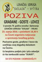 LokalnaHrvatska.hr  70 GODINA LOVAcKE UDRUGE SVILAJA